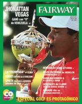 Fairway Colombia edición Nº 36