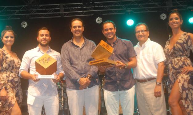 Genao y Linares triunfan de nuevo en el BMCargo