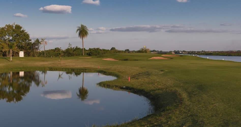 Golf paraguayo vibra con llegada del PGA TOUR Latinoamérica