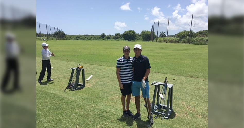 Hermanos Tineo-Castelló ganan Torneo de Parejas en Puerto Rico