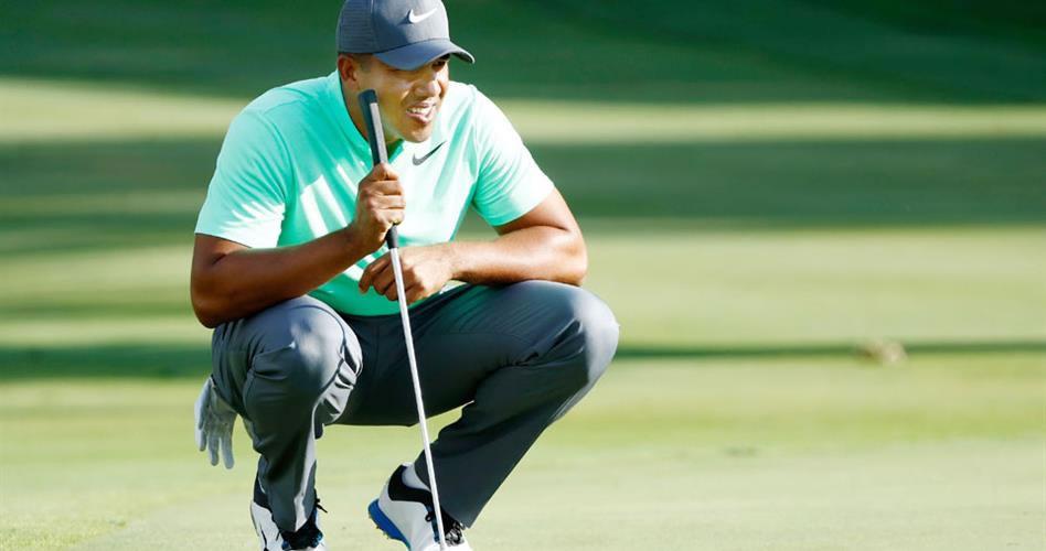 Jhonattan Vegas: el golfista que lucha contra el régimen de Maduro en Venezuela