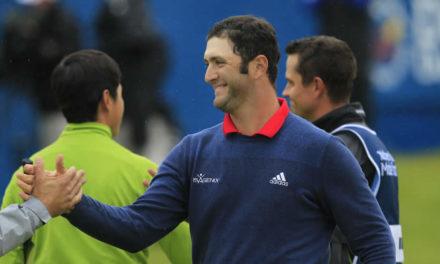 Jon Rahm jugará la Final de la Race to Dubai del European Tour
