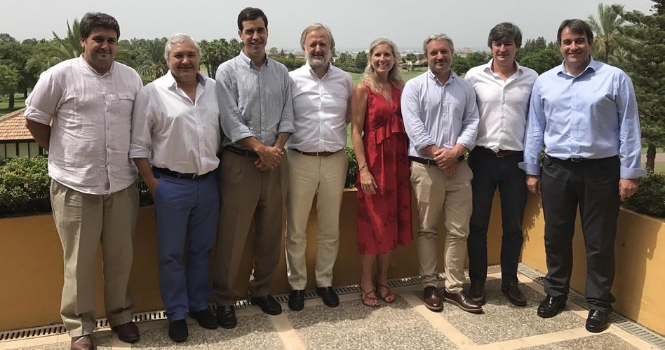 La Asociación Española de Campos de Golf alcanza los ochenta campos y clubs asociados
