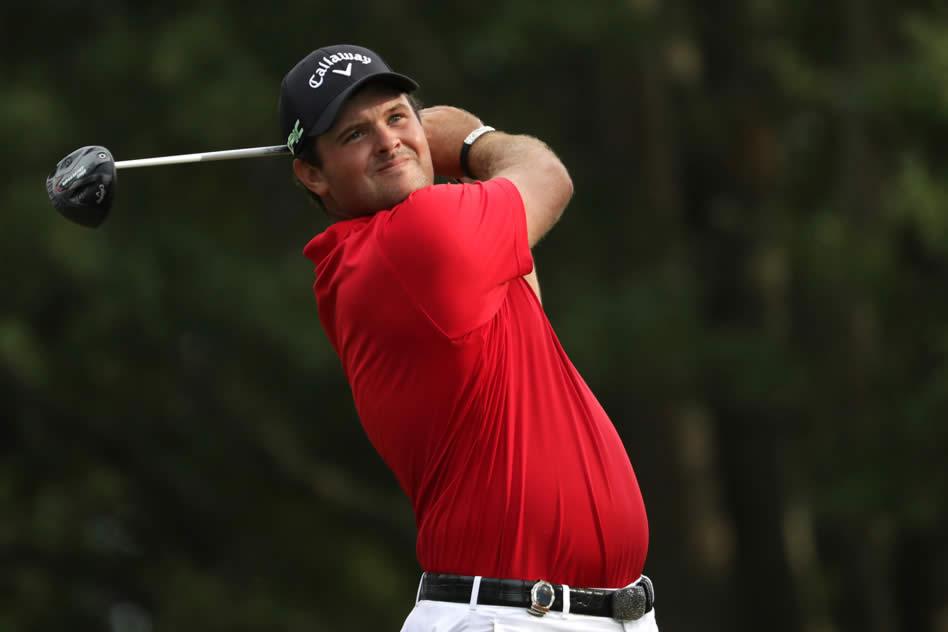Patrick Reed (cortesía Pro Golf Now)