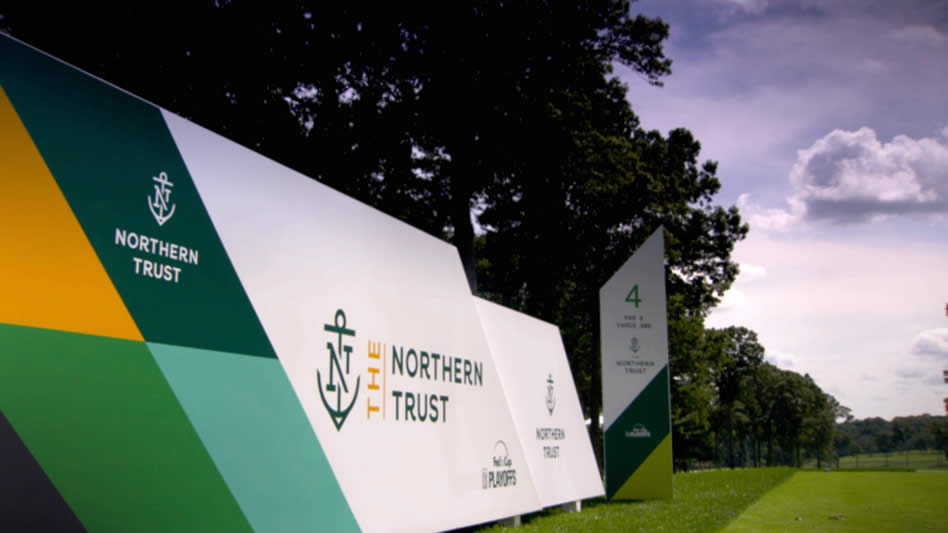 The Northern Trust (cortesía PGA Tour)