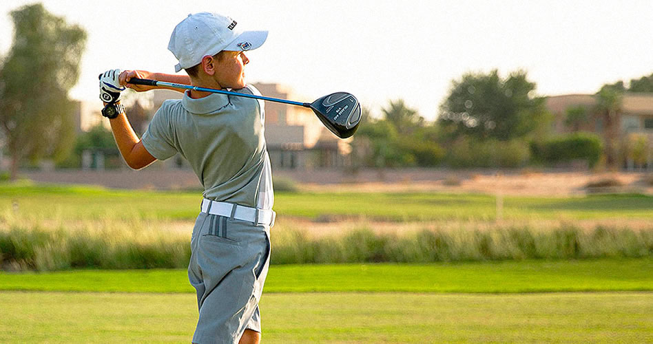 La salud del golf español