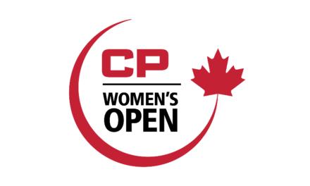 Larsen y Martin comparten el liderato del CP Women's Open