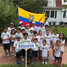 Delegación de Ecuador