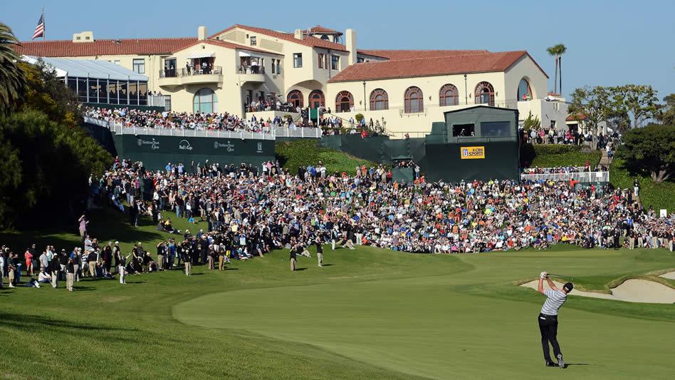 Niemann avanza a siguiente etapa del 117º US Amateur (cortesía Golf Channel)