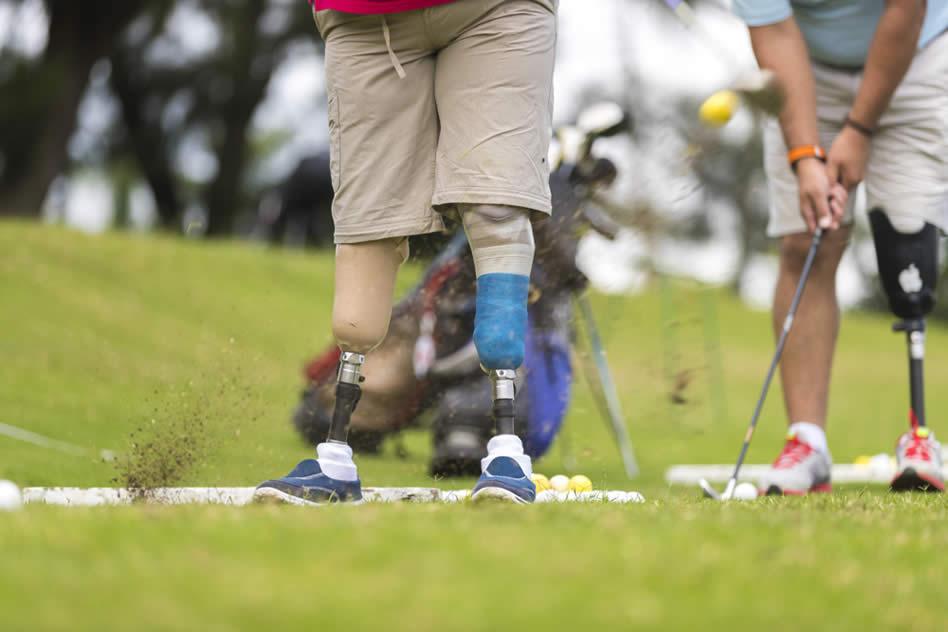 La iniciativa nació con el fin de entrenar deportistas paralímpicos que compitan nacional e internacionalmente . ( JOSÉ CORDERO)