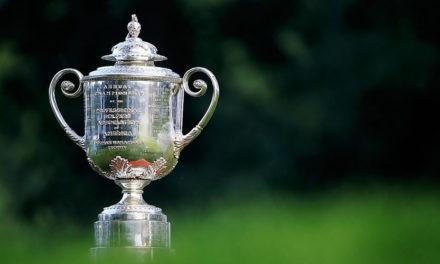 PGA Championship cambiará de fecha; va en mayo en 2018