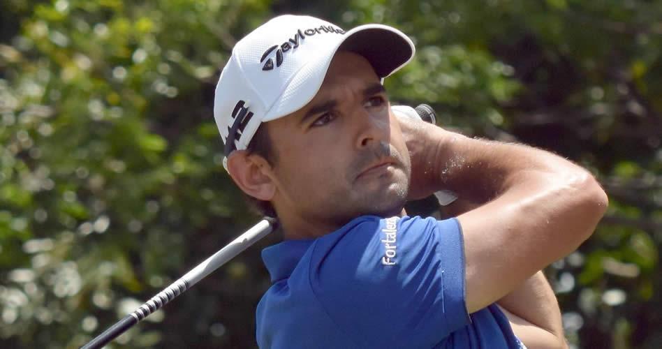 PGA Tour LA regresa tras su receso con Zanotti y Franco como máximas figuras en el debutante Abierto del Paraguay