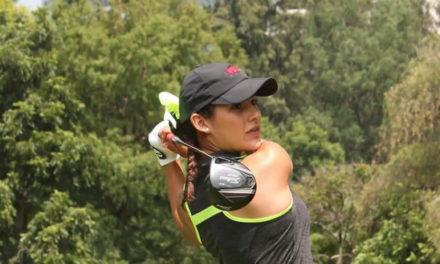 Regina Plasencia y 'Marijo' Navarro tienen destacada actuación en el LPGA Tour