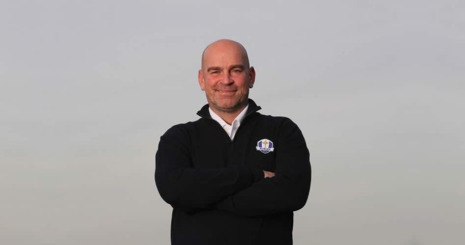 Ryder Cup: El proceso de clasificación empieza con el D+D Real Czech Masters