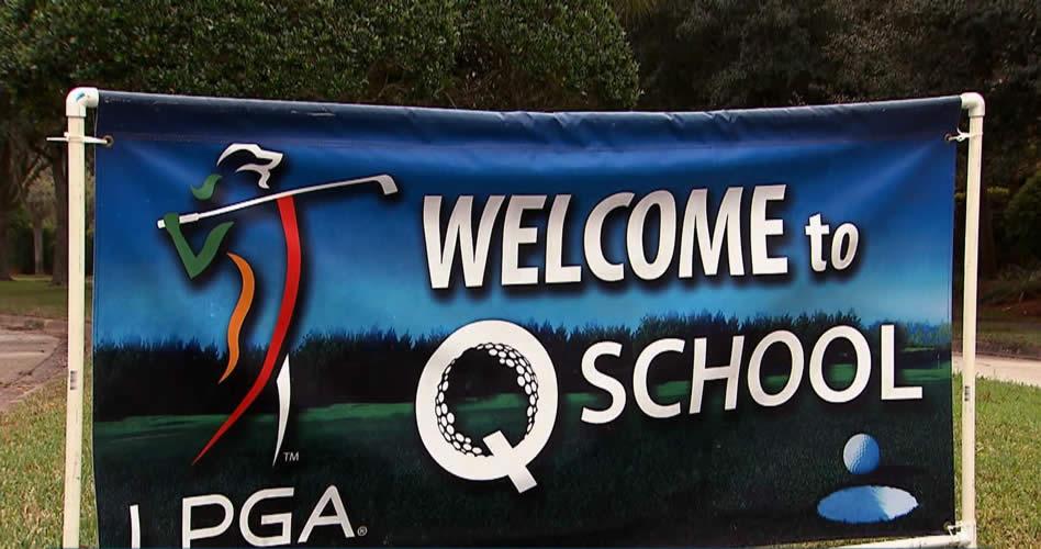 Siete golfistas españolas buscan el sueño americano, la tarjeta del LPGA 2018. Objetivo extraordinariamente exigente