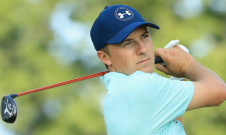 Spieth hasta el final en The Northern Trust