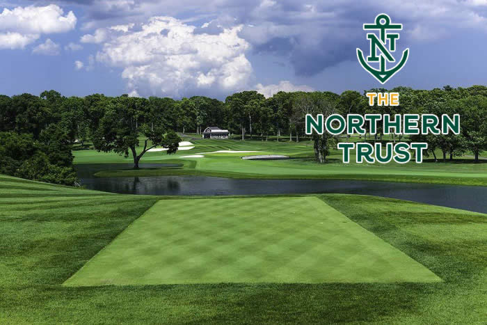 The Northern Trust (cortesía Golficity)