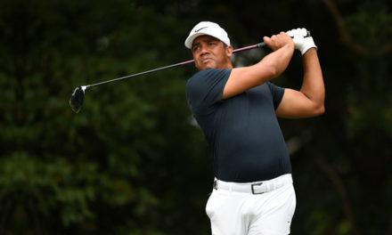 Un 2017 ingrato en los majors: Ningún latinoamericano superó el corte en el PGA Championship