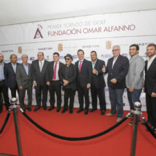 Un sueño cumplido a beneficio de la Fundación Omar Alfanno para apoyar a jovenes de escasos recursos