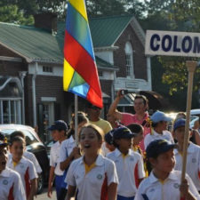 US Kids World Championship es más que un torneo de golf (cortesía Visit NC)