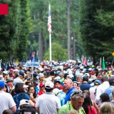 US Kids World Championship es más que un torneo de golf (cortesía US Kids World Golf Championship)
