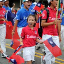 US Kids World Championship es más que un torneo de golf (Cortesía The Pilot)