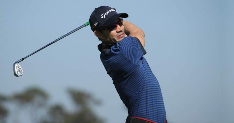 Villegas asegura tarjeta completa en el PGA Tour 2017-18 y clasifica con comodidad a los playoffs de la FedEx Cup