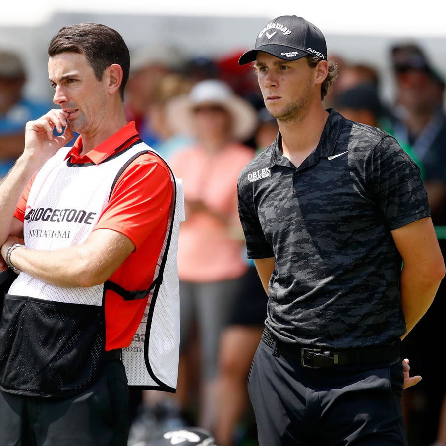 Thomas Pieters (cortesía Bleacher Report)