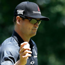 Zach Johnson (cortesía Yahoo Sports)