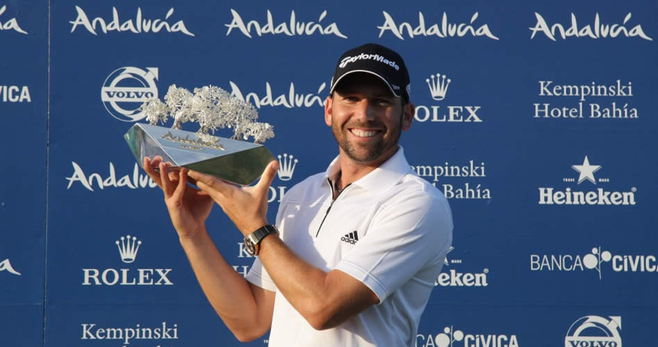 Andalucía acogerá su quincuagésimo noveno torneo internacional
