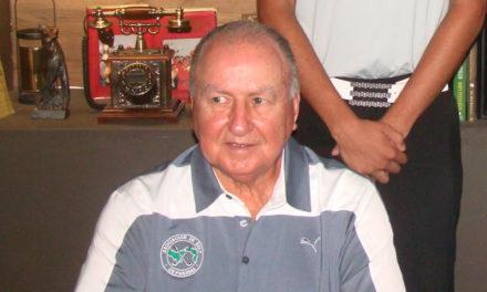 APAGOLF fomenta la  marca país Panamá