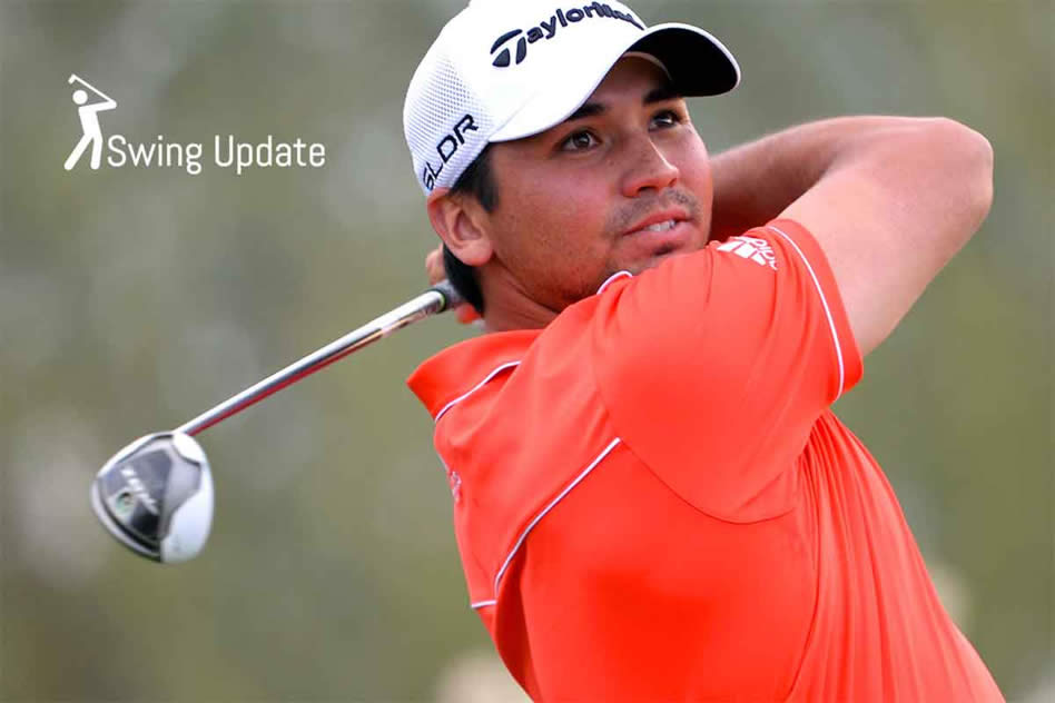 Jason Day (cortesía Swing Update)