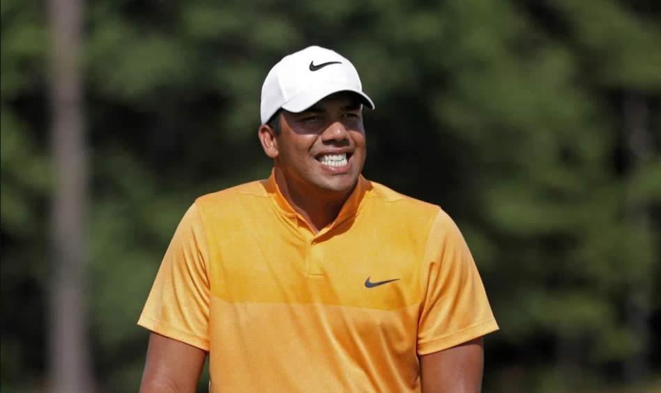 Jhonattan Vegas (cortesía Golfweek)
