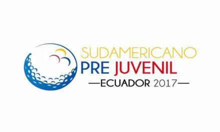 Colombia alcanzó el liderato en varones y Chile mantuvo el dominio en damas, en el Sudamericano Prejuvenil 2017