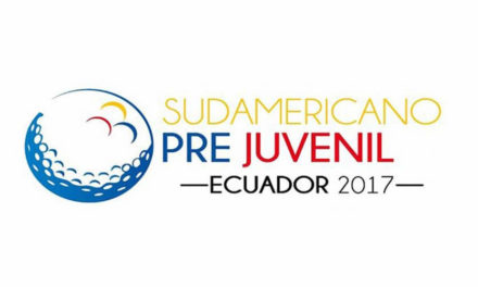 Comenzó el Campeonato Sudamericano Prejuvenil