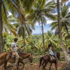 Conoce 10 opciones para unas vacaciones de lujo en República Dominicana