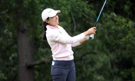 El golf femenino y los premios: Una dura realidad que sigue sin cambiar