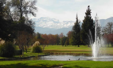 El Prince of Wales Country Club se viste de gala para el LAAC 2018