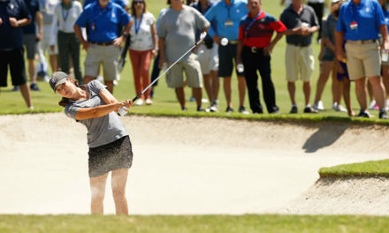 En el quinto Major de LPGA habrán mexicanas