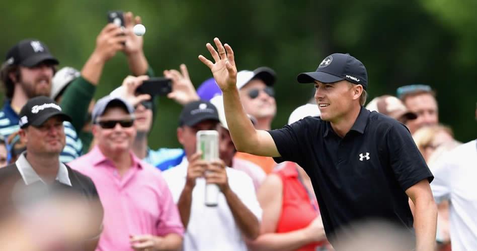 Espectadores ahora podrán sacar fotos y videos dentro de la cancha en torneos del European y PGA Tour
