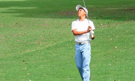 Golf venezolano tiene opción a medalla en Juegos Sudamericanos de la Juventud