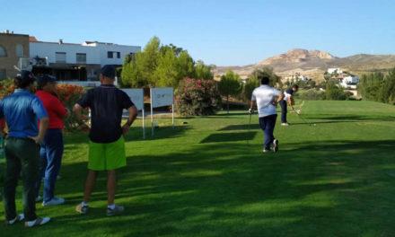 Granada Club de Golf se vuelca con el Audi Movistar+ Tour 2017