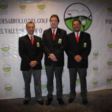 Habrá golf con causa en el Valle de México