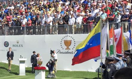 Internaciones buscarán liberarse de USA el 2da día de la Copa Presidentes