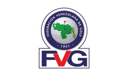 Invitación a rueda de prensa de presentación del primer golfista indigena que gana un Campeonato Nacional de Golf