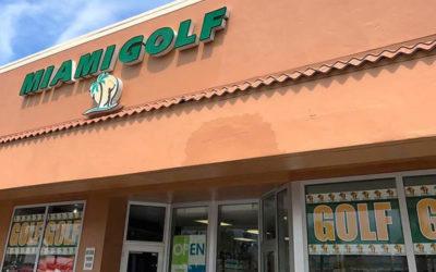 La Fedegolf y Miami Golf, en alianza para beneficio de todos los golfistas del país