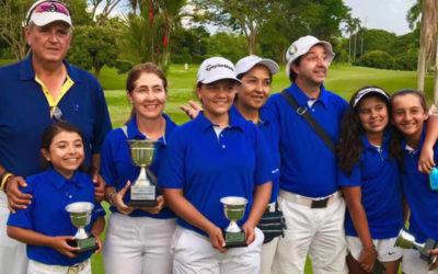 La Gira de Occidente se coronó campeón del III Torneo Intergiras