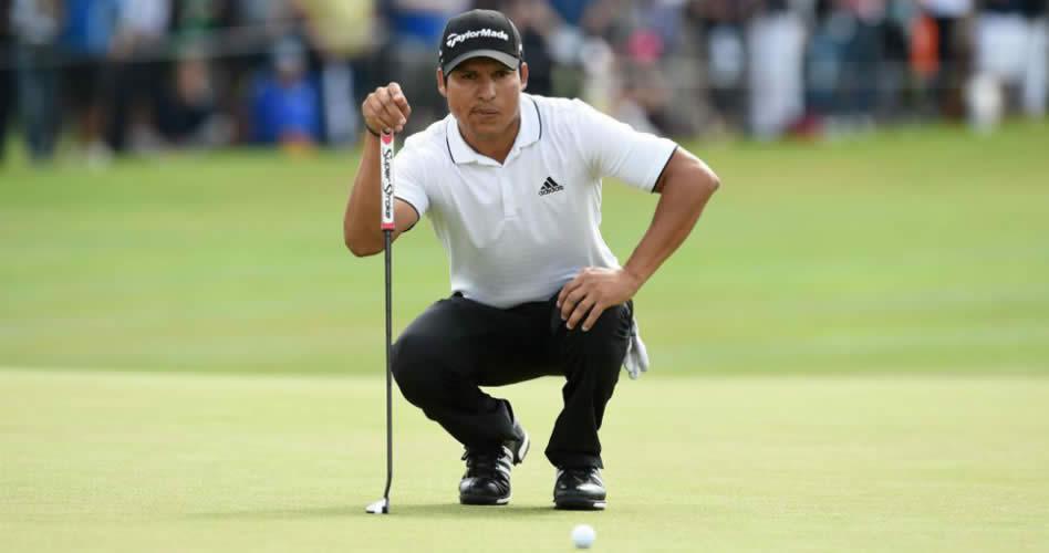 """Luego de su paso por Suiza, """"Pigu"""" Romero se une a otros ocho latinoamericanos en las Web.com Tour Finals"""