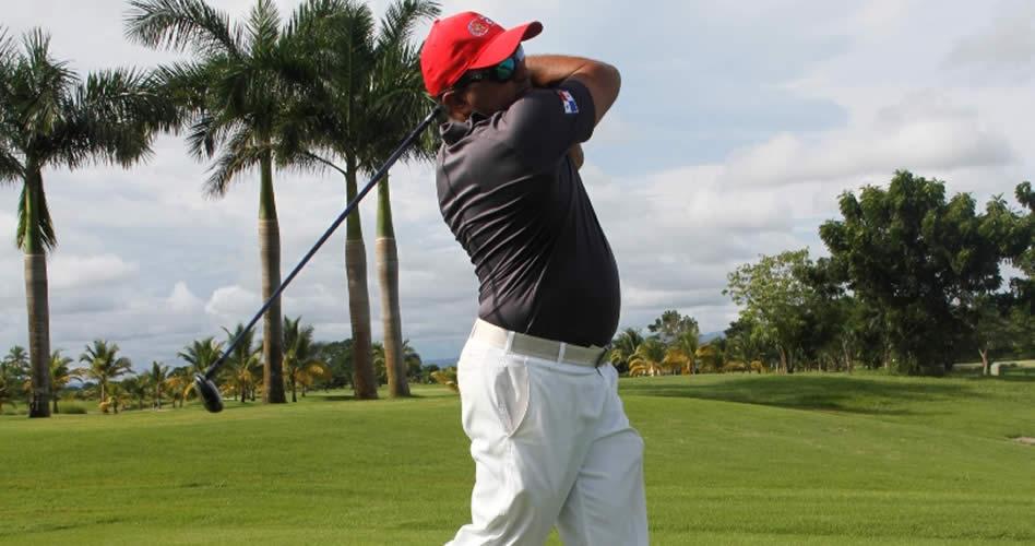 Panamá venció a España y se acredita la Ilusión Cup de golf