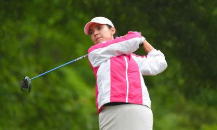 Paola Moreno evalúa dejar el golf en caso de no obtener la tarjeta para la campaña 2018 del LPGA Tour